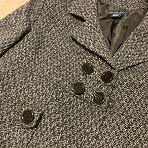 Winter blazer